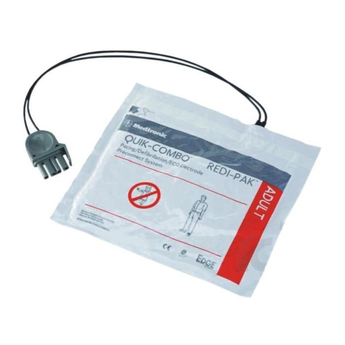 Elektrody QUIK-COMBO - REDI PAK, pro dospělé
