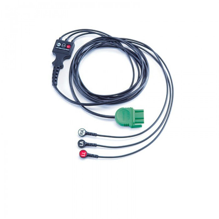 Třísvodový EKG kabel pro LP 1000