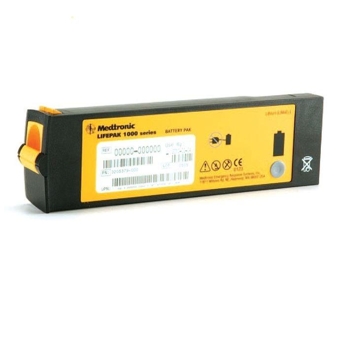 Nenabíjecí baterie LP 1000
