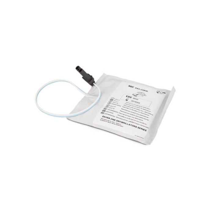 Defibrilační elektrody k Saver One, dospělé