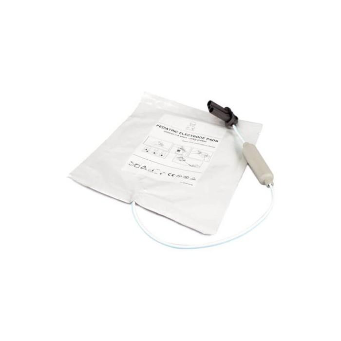 Defibrilační elektrody k Saver One, dětské