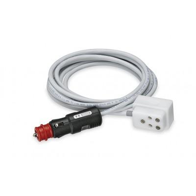 12 V kabel do vozu pro LIFE-BASE s M.Transport